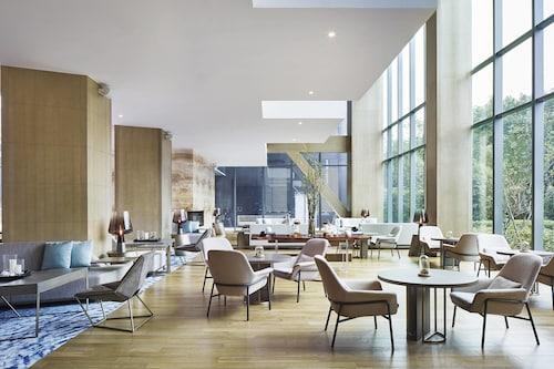 . Hangzhou Marriott Hotel Qianjiang
