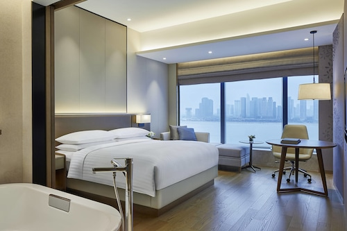 __{offers.Best_flights}__ Hangzhou Marriott Hotel Qianjiang