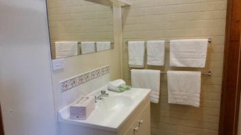 Lake Bolac Motel - Bathroom  - #0