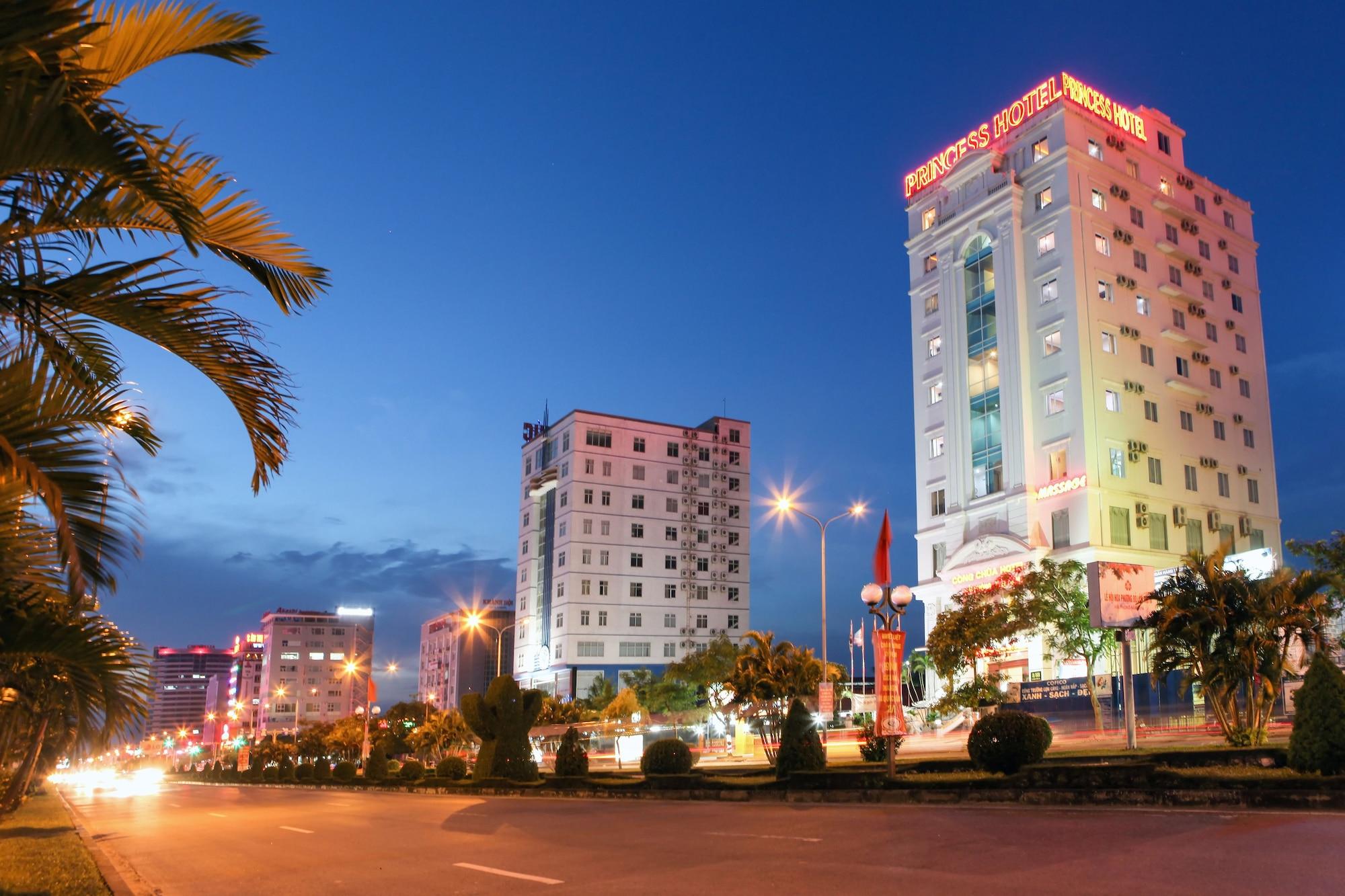 Princess Hotel Hai Phong, Ngô Quyền