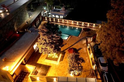 . The Fern Residency Udaipur