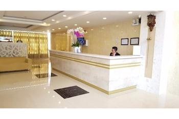 大叻伊薩納飯店