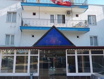 奧茲莫特飯店