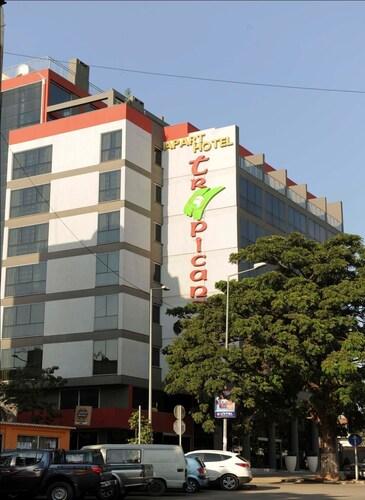 Aparthotel Tropicana, Ingombota
