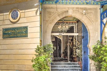 皇家維多利亞飯店