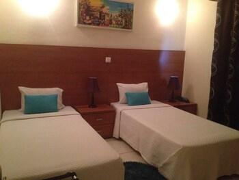 Hotel Tropicana Lobito - Guestroom  - #0