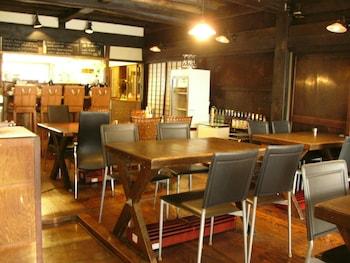 Daikokuya Sangam - Dining  - #0