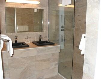 Hôtel Ruesco - Bathroom  - #0