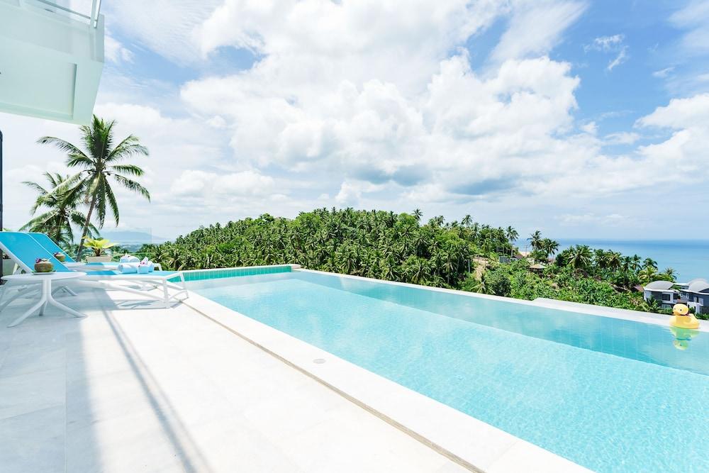 Hotel Villa Melo