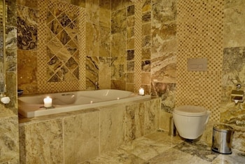 Heaven Cave House - Bathroom  - #0