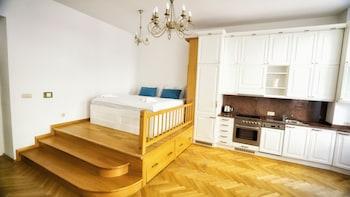 Deluxe Studio (Apartment)