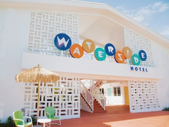 Waterside Hotel and Suites, a South Beach Group Hotel