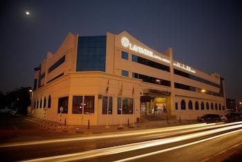 Hotel - Lavender Hotel Sharjah