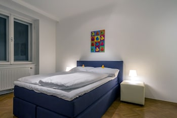 Vienna Apartment Center - Zentrum I - Guestroom  - #0