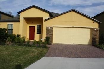 Michael's Cypress Pointe Villa 5 Bedroom IPG Florida