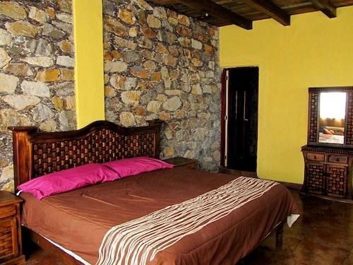 Hotel Real Bonanza, Catorce