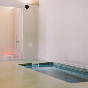 Cinquevite Rooms & Pool - In-Room Amenity  - #0