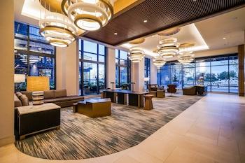 Lobby Lounge at InterContinental Washington D.C. - The Wharf in Washington