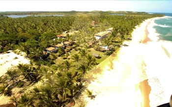 Peninsula Beach Club Hotel - Aerial View  - #0