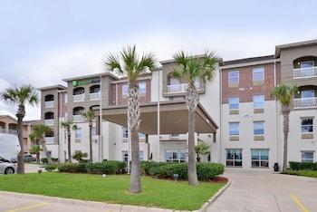 Holiday Inn Express Suites Corpus Christi N Padre Island