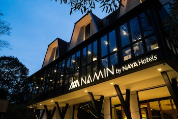 Hotel Namin - Featured Image  - #0
