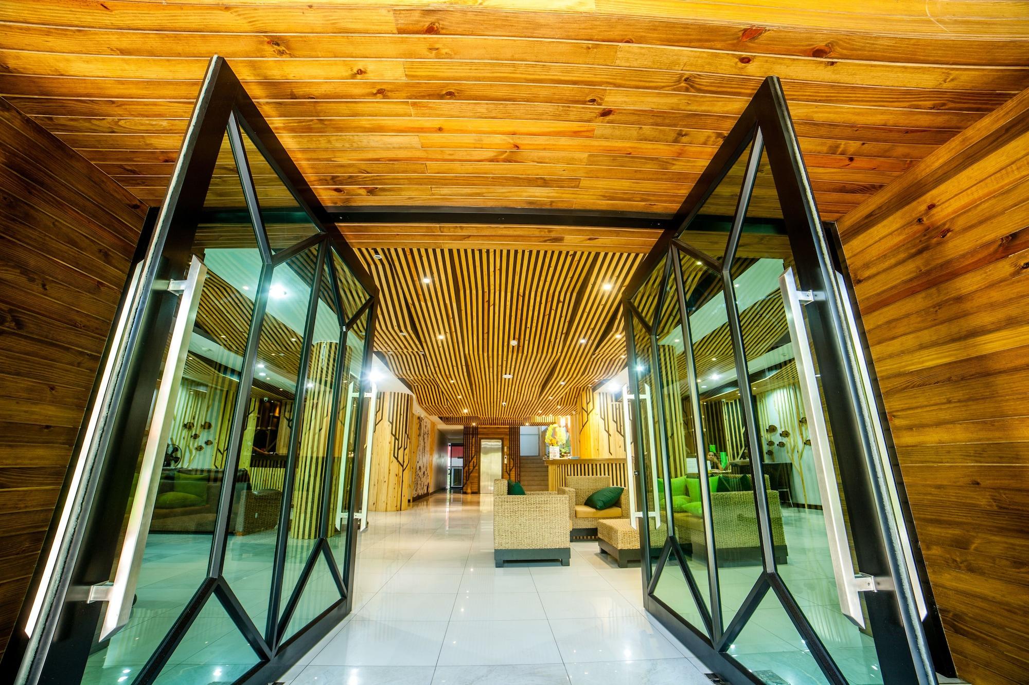 Chaokoh Phi Phi Hotel & Resort, Muang Krabi