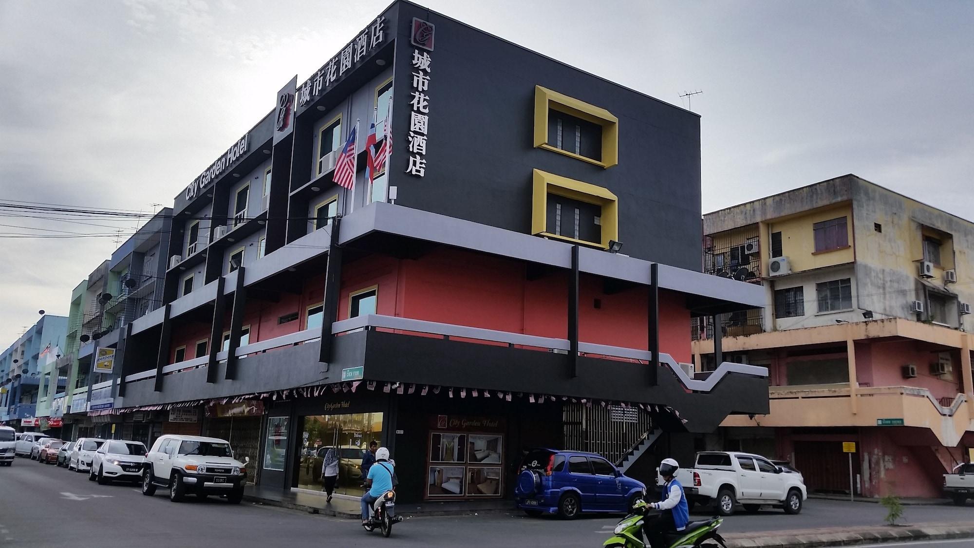 City Garden Hotel, Tawau