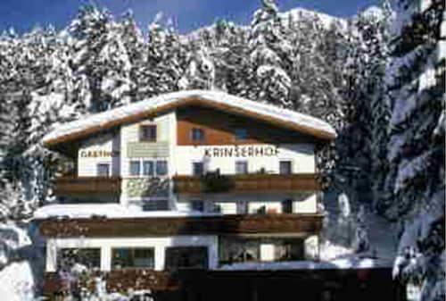 Garni Krinserhof, Innsbruck Land