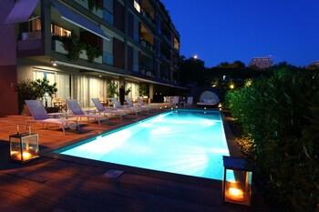 綠洲生活飯店