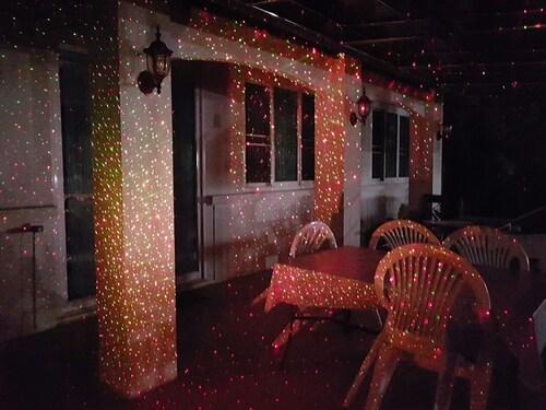 Nuch's Apple Guest House, Si Bun Ruang