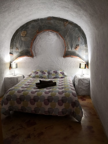 __{offers.Best_flights}__ Hotel Cuevas Abuelo Ventura