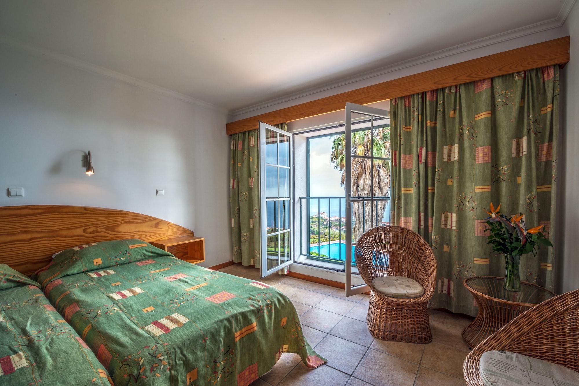 Hotel Quinta Alegre, Calheta