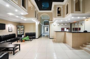 快捷飯店及青年旅舍