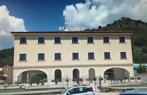 . Hotel St. Giorgio