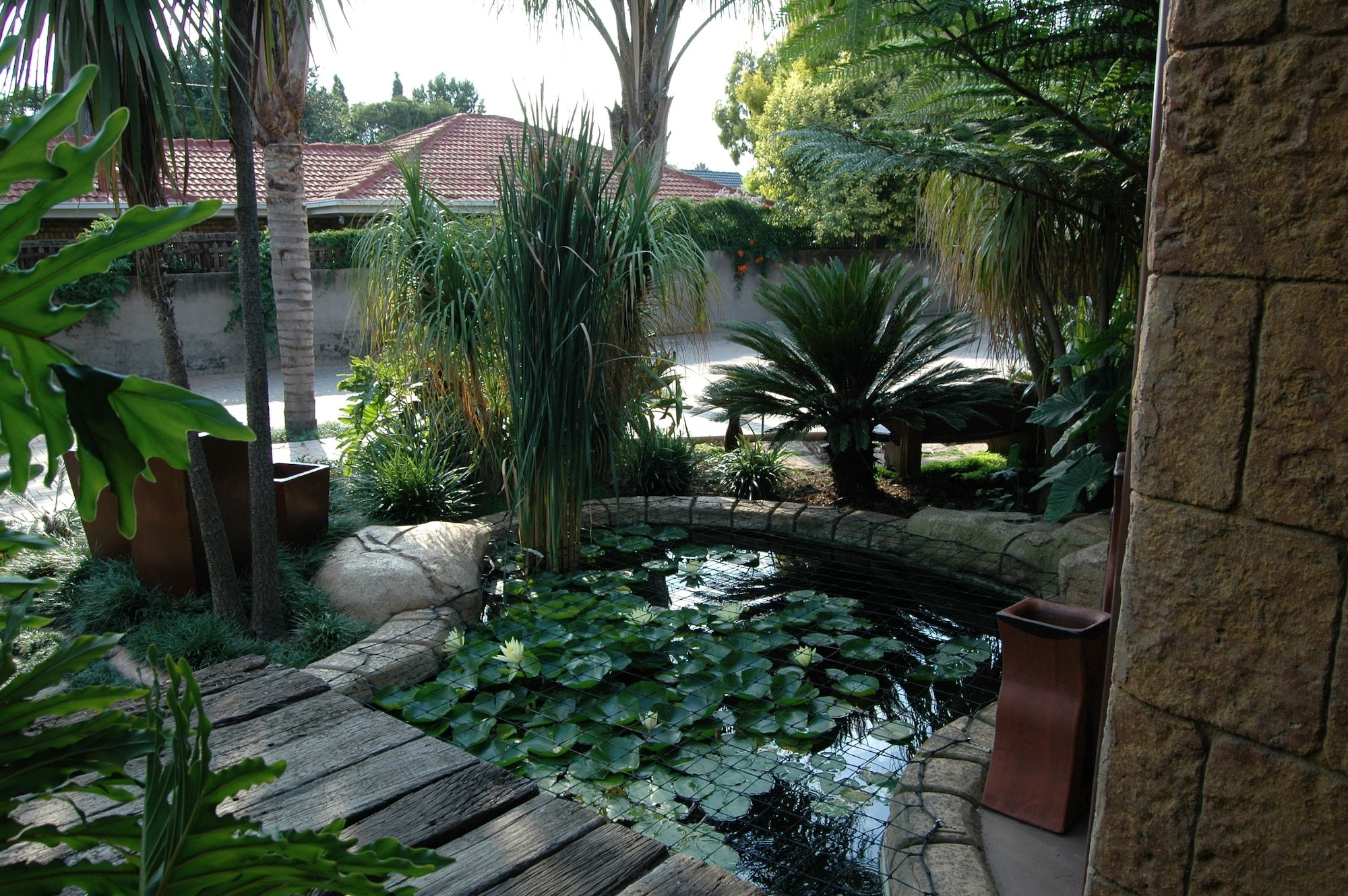 Summer Garden Guest House and Self Catering Apartments, Ekurhuleni