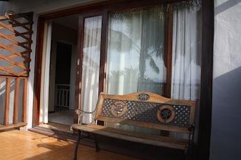 O'Hannas B&B / Sc - Balcony  - #0