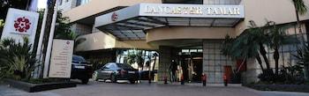 Lancaster Tamar Hotel - Hotel Entrance  - #0