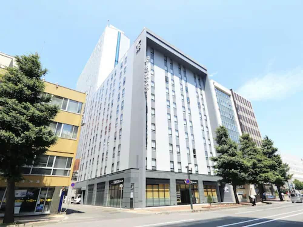 Hotel JR INN Sapporo-eki Minami-guchi