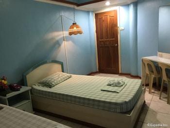 BUEN-BELLA PENSION HOUSE Room