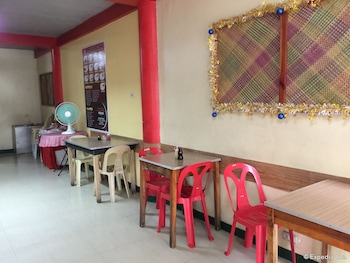 BUEN-BELLA PENSION HOUSE Restaurant