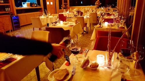 Bakucha Vineyard Hotel & Spa, Lüleburgaz