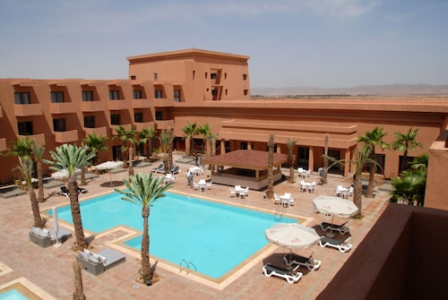 Oasis Palm Hotel, Guelmim
