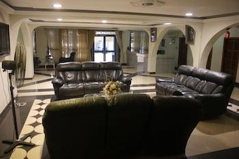 His Royal Vico Hotel