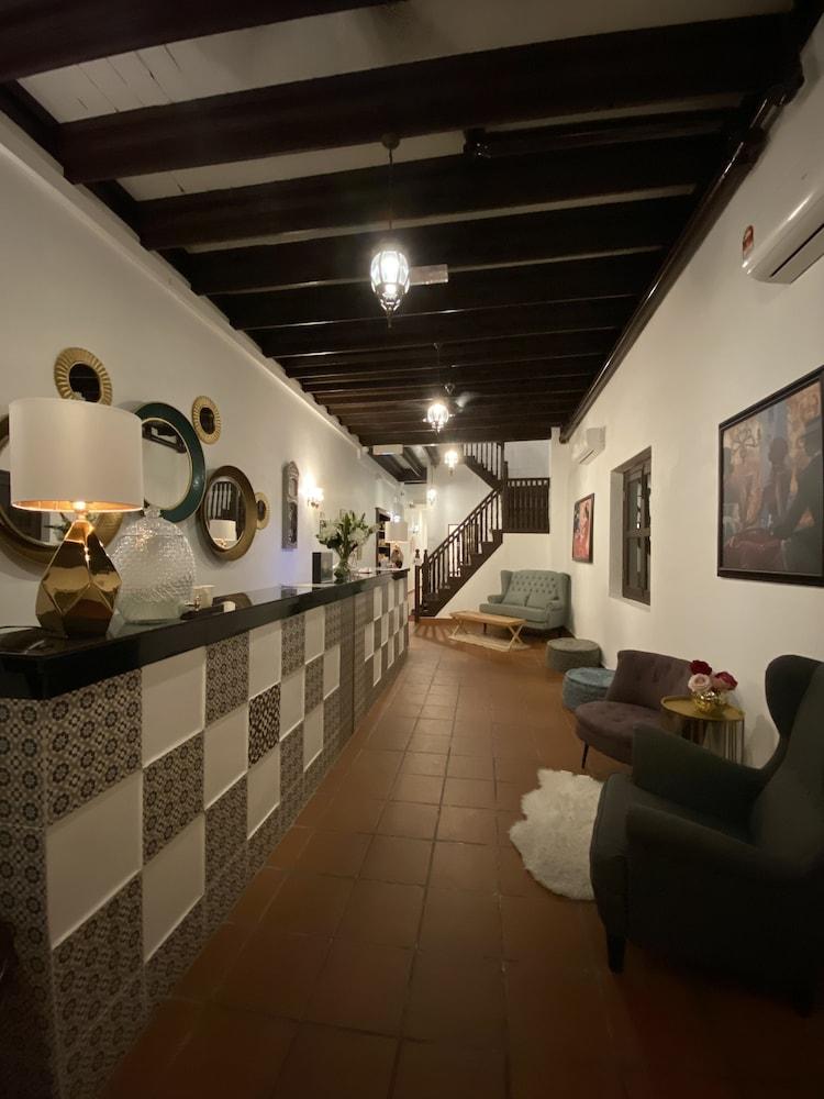 デ ナイス ヘリテージ ハウス