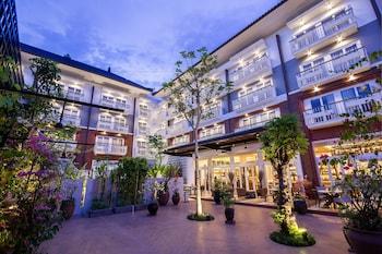 Hotel - Maison Aurelia Sanur, Bali