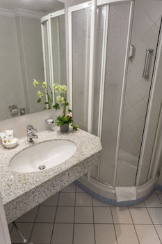 Glorious Hotel Kieferneck - Bathroom  - #0