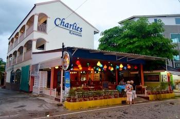 普吉島糖果旅館