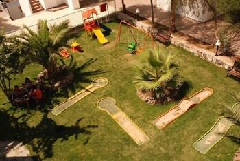 Tenda Hotel - All Inclusive - Aerial View  - #0