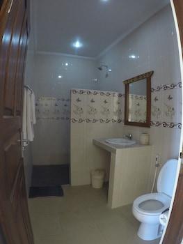 Bali Bhuana Villas - Bathroom  - #0