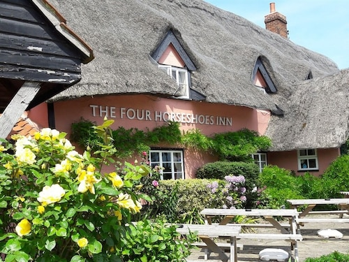 . The Four Horseshoes
